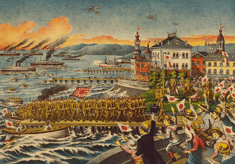 ソヴィエト政権と戦時共産主義