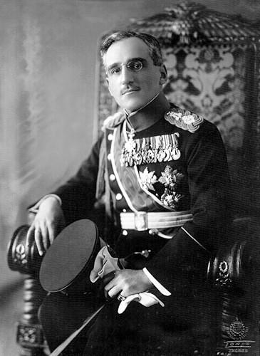 アレクサンダル1世(ユーゴスラヴィア王)